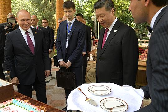 Россия опоздала к разделу «африканского пирога», но пытается наверстать упущенное