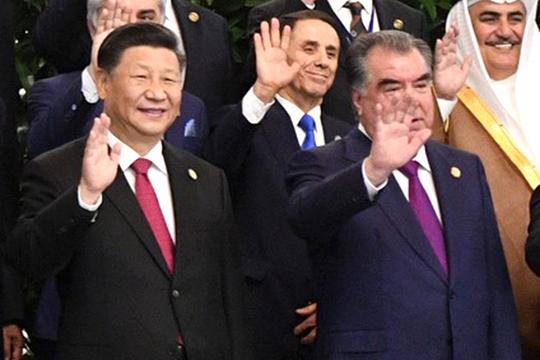 Китайские банки контролируют свыше 50% внешнего долга Таджикистана и в качестве погашения задолженности получили в свои руки месторождение серебра и золоторудное месторождение