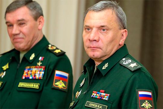 Юрий Борисов (справа):«Когда тебя партнеры неподводят, ихвообще обожать надо»