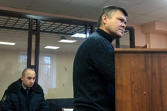 Единственным свидетелем обвинения по делу банкира Роберта Мусина накануне стал Айдар Давлетгараев, который заявил, что приходится «близким другом» бенефициара Татфондбанка