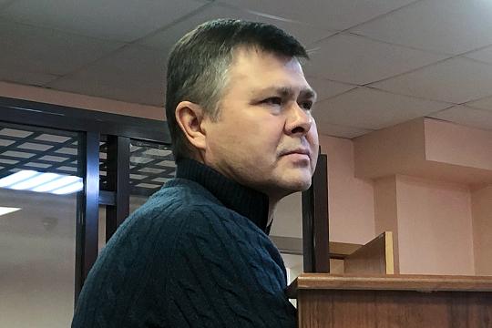 Показания в суде были абсолютно отличны от тех, что Давлетгараев давал на предварительном следствии