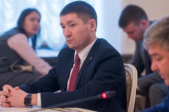 Ильхам Кашапов