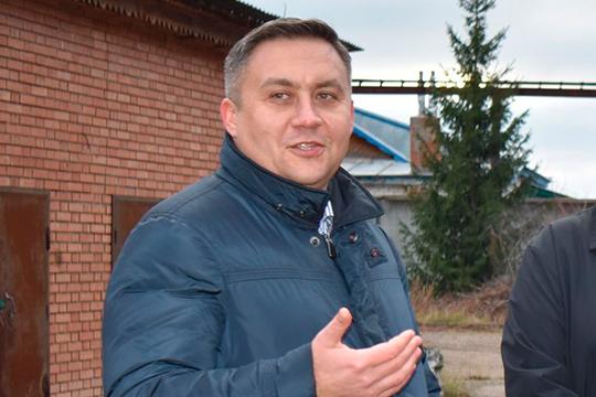 Равиль Хисамутдинов