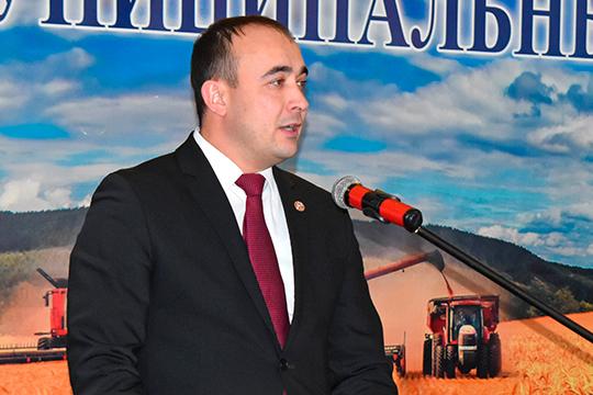 Ранис Камартдинов