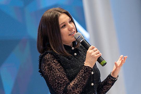 По словам Талии Минуллиной, в 2019 году в Татарстане зарегистрировано 85 компаний с иностранным участием, 39 новых резидентов ТОСЭР, 5 новых резидентов ОЭЗ «Алабуга» и 15 новых резидентов в ОЭЗ «Инополис»