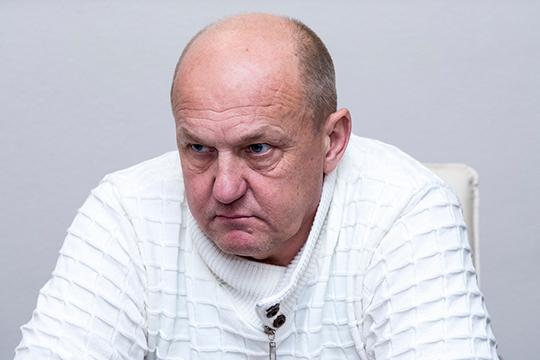 «Нечем платить лизинг, денег не хватает», — коротко объяснил директор ООО «Агромир» Владимир Капитонов просрочки платежей