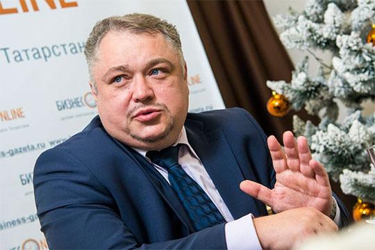 Предыдущим руководителем татарстанского филиала компании был Андрей Юдов, который работал на этой должности с апреля 2018 года