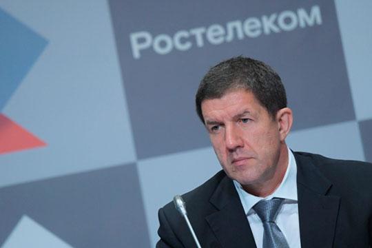 Гнев Осеевского: почему «Ростелеком» поменял вТатарстане шестого директора?