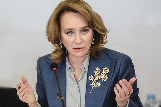 Гульнара Сергеева: «Если где-то человека записали против его воли другой национальностью или не записали совсем, а он говорит, что он — татарин, мы будем вмешиваться»
