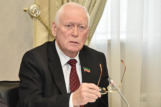 «Мыдолжны быть уверены, что летний сезон пройдет благополучно»,— еще раз напомнил глава комитетаЛеонид Якунин, подводя итоги слушаний