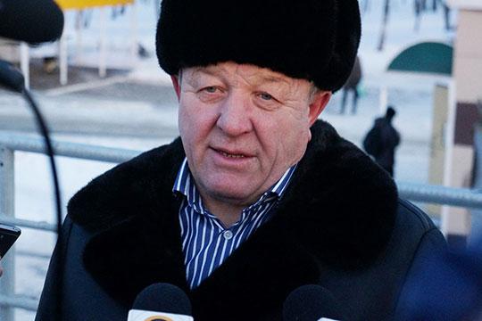 Николай Тятюшкин: «Сказать, что одни хамы — это неправильно. Да, в семье не без урода. Попадаются. Но от них мы избавляемся и будем избавляться»»