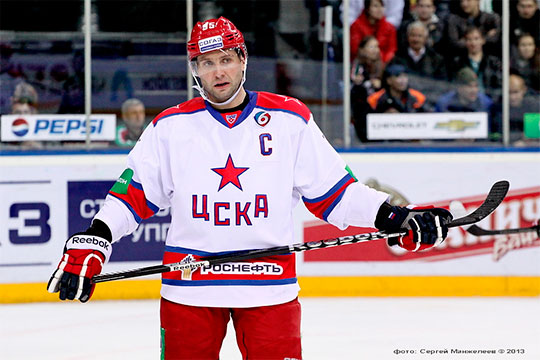 Морозов подписал двухлетний контракт сЦСКА, нопровел вармейском клубе всего один сезон