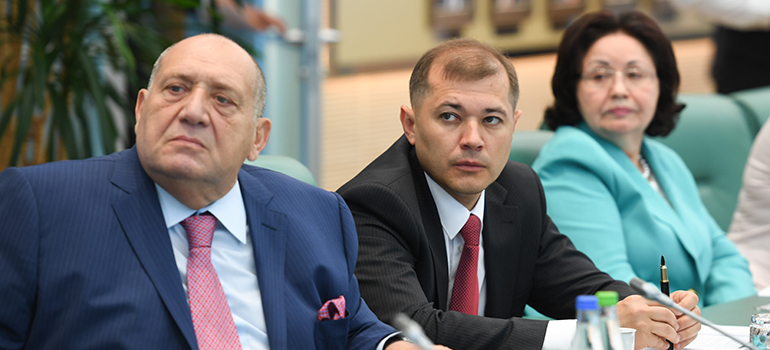 Альберт Шигабутдинов ушел споста гендиректора ТАИФа