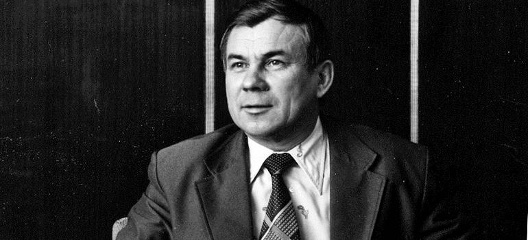 Николай Зеленов