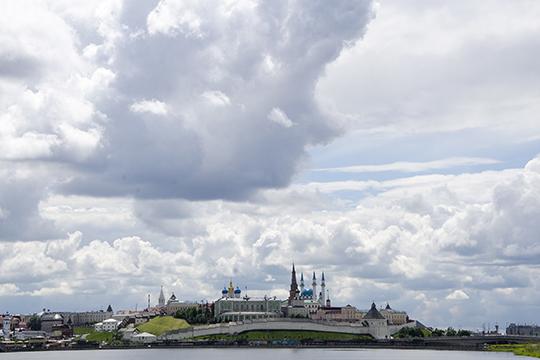 «Высотная застройка у Кремля ненужна. Кремль должен оставаться акцентом»