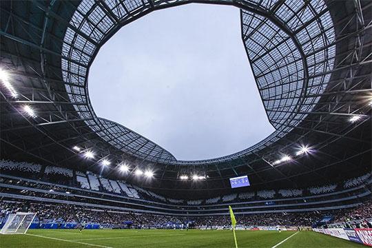 Для «Смарт инжиниринга» отчетный и следующий за ним годы ознаменовались ударным трудом на строительстве «Самара Арены» к Чемпионату мира по футболу