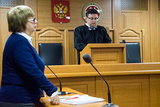 Максим Беляев приговорил Парахина к 17 годам лишения свободы с ограничением свободы на 1 год