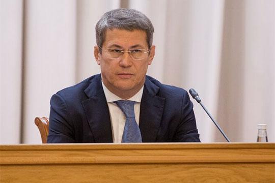 В понедельник в Уфе произошла первая кадровая вспышка. Радий Хабиров подписал ряд указов, освободив от должностей одних вице-премьеров и назначив других