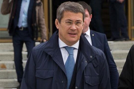 Уфимская «Санта-Барбара»: Хабиров убрал 5 вице-премьеров, но не тронул главу правительства
