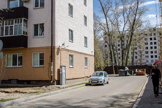 Спросом пользуются и «хрущевки». Средняя «однушка» стоит в Казани 2,15 млн рублей, «двушка» в «хрущевке» - 2,5 млн рублей