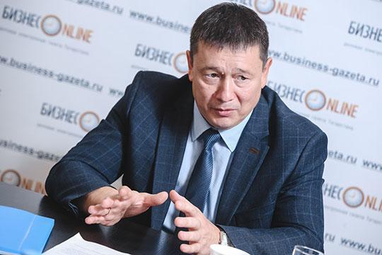 Аскар Багаутдинов: «Сами знаете, какой негатив вызывает ужителей реклама…»