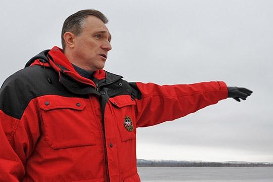 Подозревается вмошенничестве: муниципальный спасатель Нижнекамска– под следствием