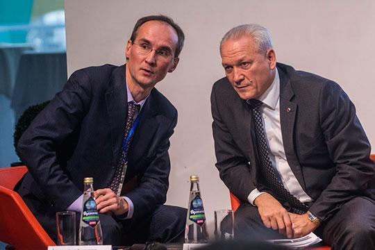 Сергей Маслехин:«Сейчас пришло время сделать акцент навнутреннего инвестора»