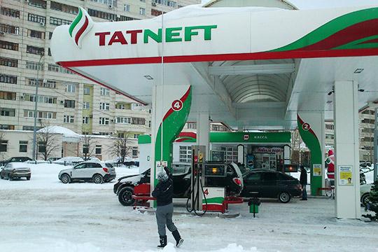 «Мыдолжны были еще на2 рубля поднять!»: как ТАИФ и«Татнефть» отдуваются за«дизельгейт»