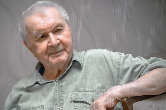Булат Султанбеков: «Спасибо Табееву, меня изобкома нехотели отпускать»