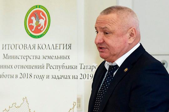 Азат Хамаев: «Надо ввести амнистию регистрации прав наобъекты, построенные до1991 года»