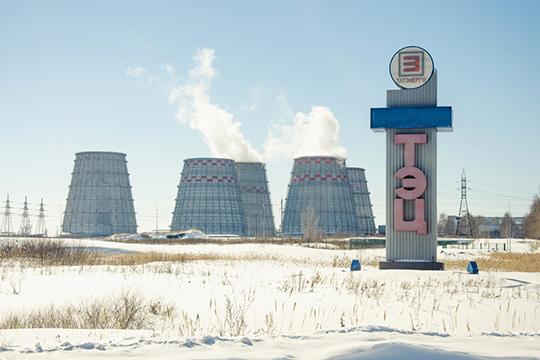 Татарстан входит вчисло энергодефицитных регионов России. Сейчас дефицит энергомощностей вРТ составляет7млрд кВт⋅часов
