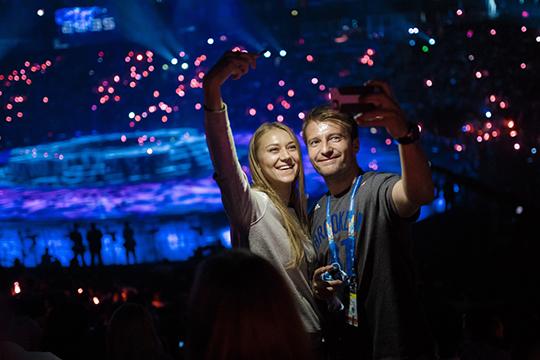 Церемонии открытия изакрытия чемпионата мира порабочим профессиям WorldSkills-2019 может «переехать» сЦентрального стадиона на«Казань Арену»