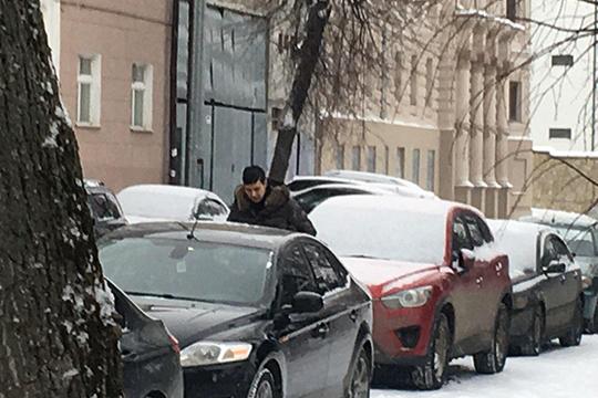 Швецов-младший рассказал, что меру пресечения ввиде домашнего ареста унего сняли— так положено позакону после года следствия
