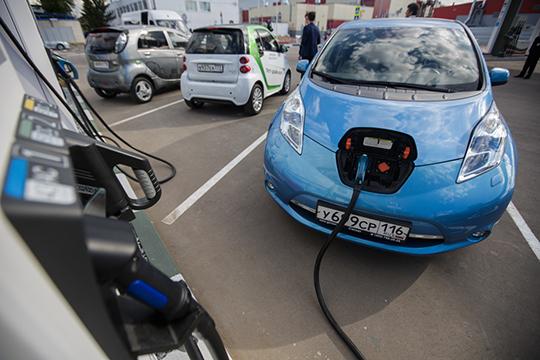 Электромобилизация: тренд или игрушка?