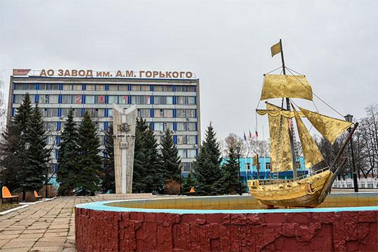 Именно с приходом Мистахова на заводе наступила эпоха массового строительства судов и кораблей