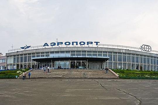Губернатор Иркутской области Сергей Левченко хочет забрать в областную собственность аэропорт «Братск»
