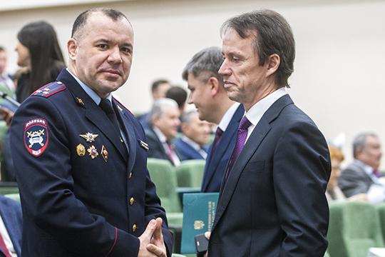 Преимущественно в докладе Романа Гафарова речь шла отех направлениях, закоторыми бдит совет судейРТ