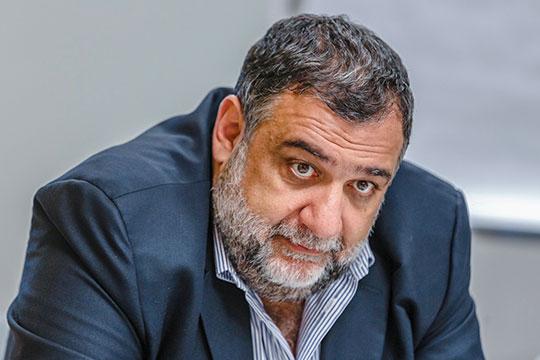 Компания «Тройка» никогда не работала по «законам джунглей», уверяет Рубен Варданян, которого международный проект OCCRP объявил причастным к отмыванию более 9 млрд долларов через офшоры