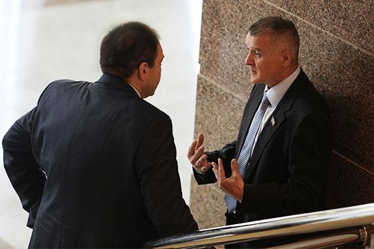 Ханбикова гонят из«Газпрома», Циома написал заявление, ацирк перейдет ототца ксыну