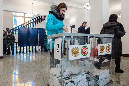 «Единая Россия» инициирует введение мажоритарной системы навыборах вместные парламенты. Все депутаты будут избираться поодномандатным округам