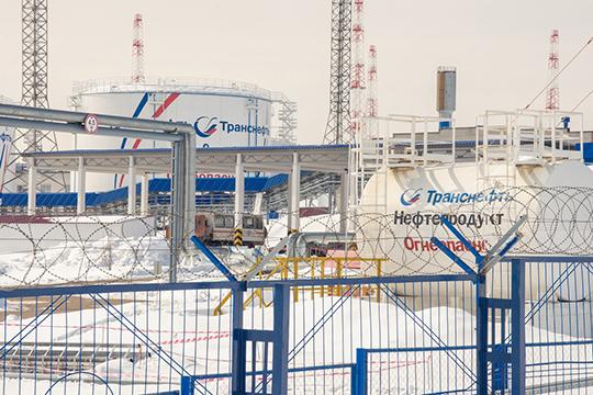 Существенное влияние напоказатели «Транснефть-Прикамье» оказывает деятельность крупнейшей нефтяной компании Поволжья, «Татнефти»