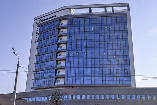 Выручка АО«Транснефть-Прикамье» выросла на39% до54,9млрд рублей ивместе сприбылью установили новые рекорды