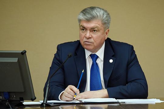 Наиль Магдеев: «Меня интересует судьба более 800 жителей Челнов. Что будем делать?..»