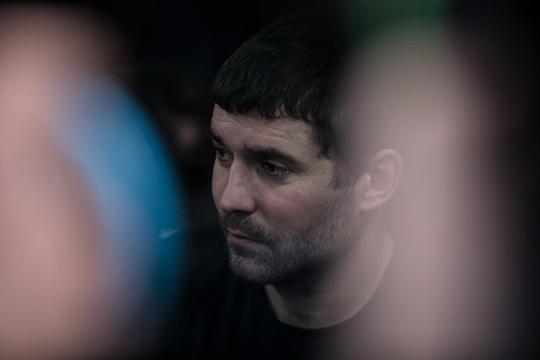 Александр Протасовицкий