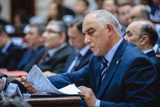 Наслед депутата Госсовета следствие вывела проверка антикоррупционного управления аппарата президента РТ, которая впрошлом году «шерстила» Бугульминский район