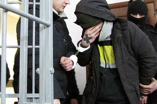 Дело казанских «неонацистов»: вистории обубийстве африканца появились «гастролеры»