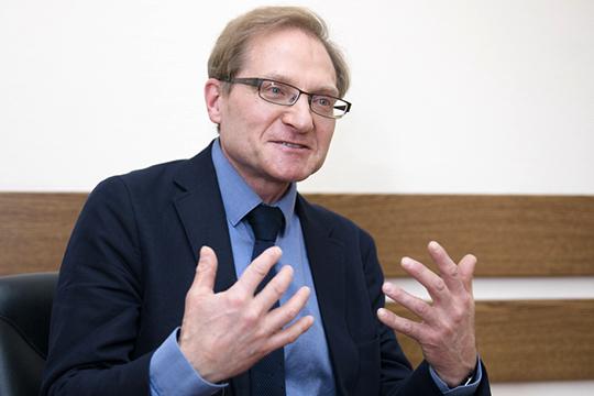 Михаил Дмитриев: «Теперь у людей приоритеты, которых не ждали. Это уже больше не экономические вопросы, а справедливость, понимаемая как равенство всех перед законом»