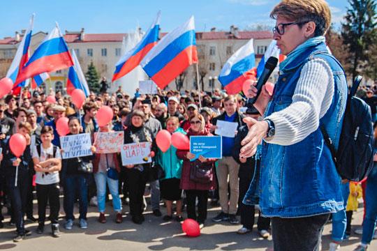 Миллион за«неДимон»: как ЕСПЧ вдохновил сторонников Навального изКазани