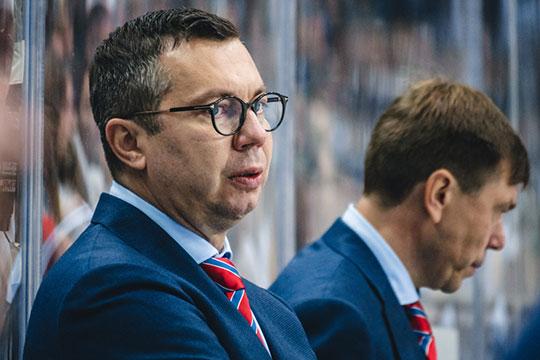 Дебютный чемпионат мира получился для Воробьева ужасным — команда под его руководством заняла шестое место