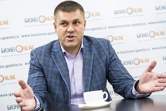 «БАРС Груп», возглавляемая Тимуром Ахмеровым, по итогам 2018 года зафиксировала выручку в 3,12 млрд рублей